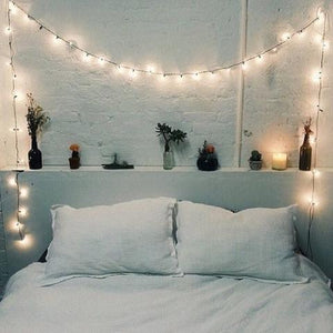 Fairy Light String Decoration