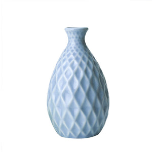 Ceramic Vase Ornament