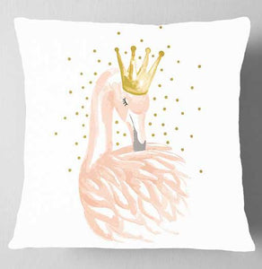 Flamingo Pillow Case