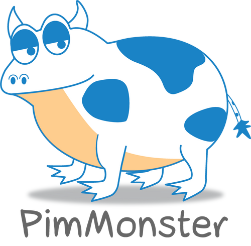 Pimmonster Frow and Frog