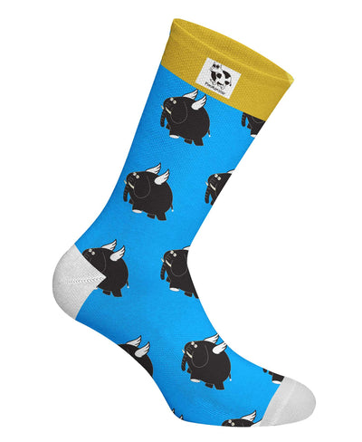 Fly Elephant Fly Socks - Pimmonster