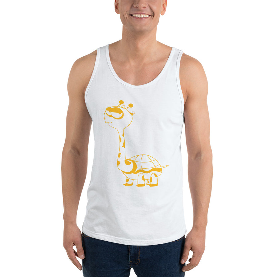 Unisex  Tank Top - Pimmonster