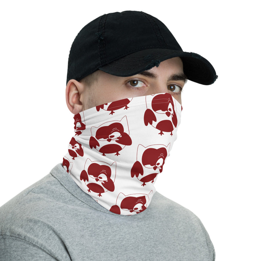 Owl Neck Gaiter - Pimmonster