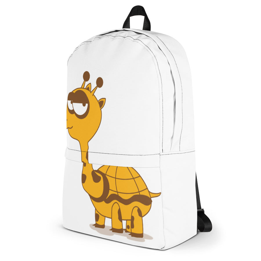 The Turraffe Backpack - Pimmonster