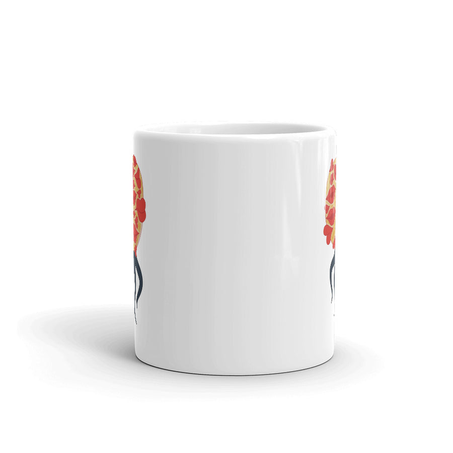 The Kisses Mug - Pimmonster