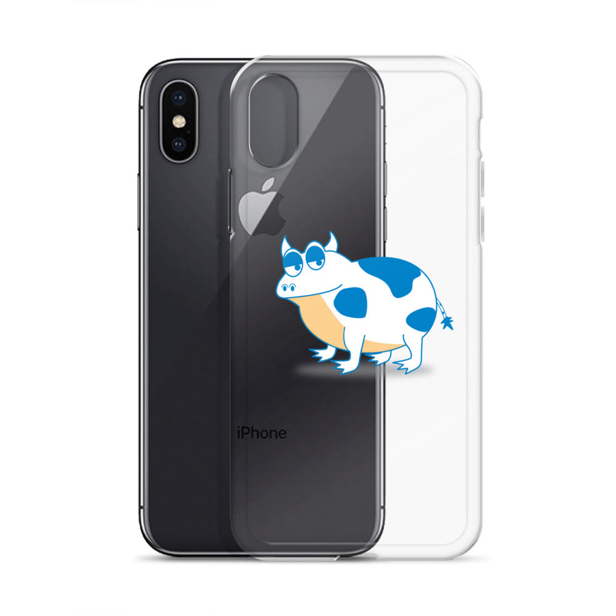 The Frow iPhone Case - Pimmonster