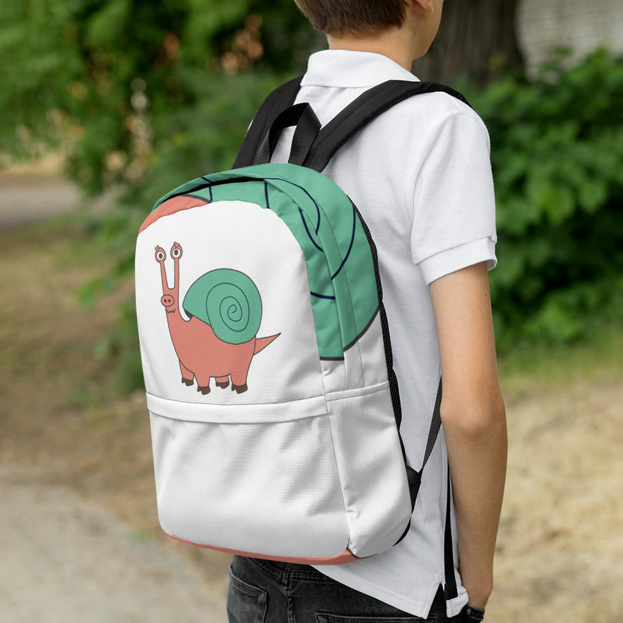 The Snig Backpack