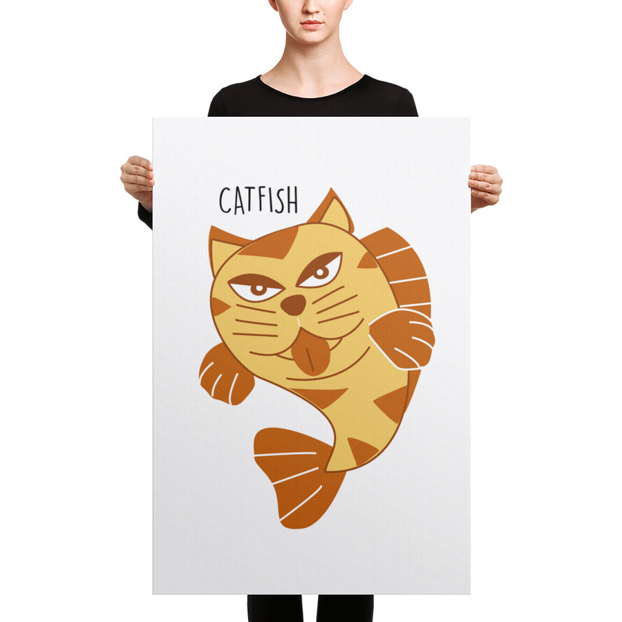 The Catfish Canvas