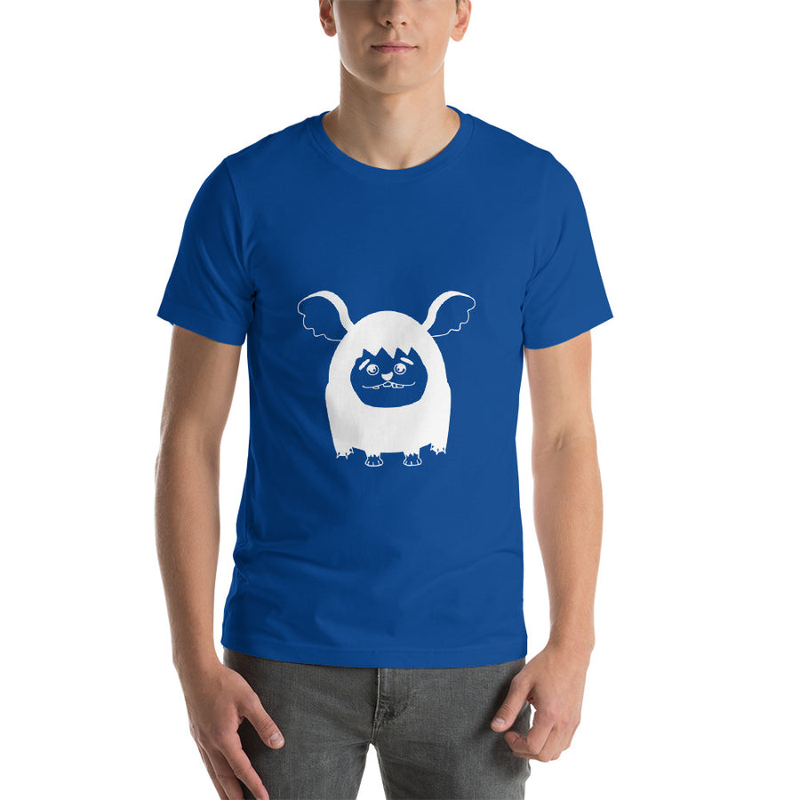 The Giant Squirrel Unisex T-Shirt