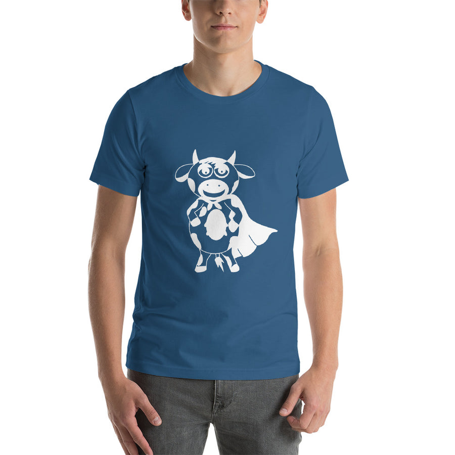 The Super Cow Unisex T-Shirt