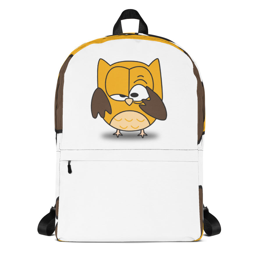 The Night Owl Backpack