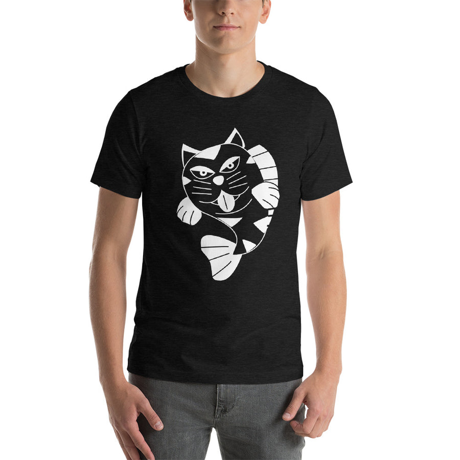 The Catfish Unisex T-Shirt