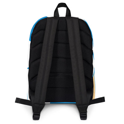 The Frow Backpack
