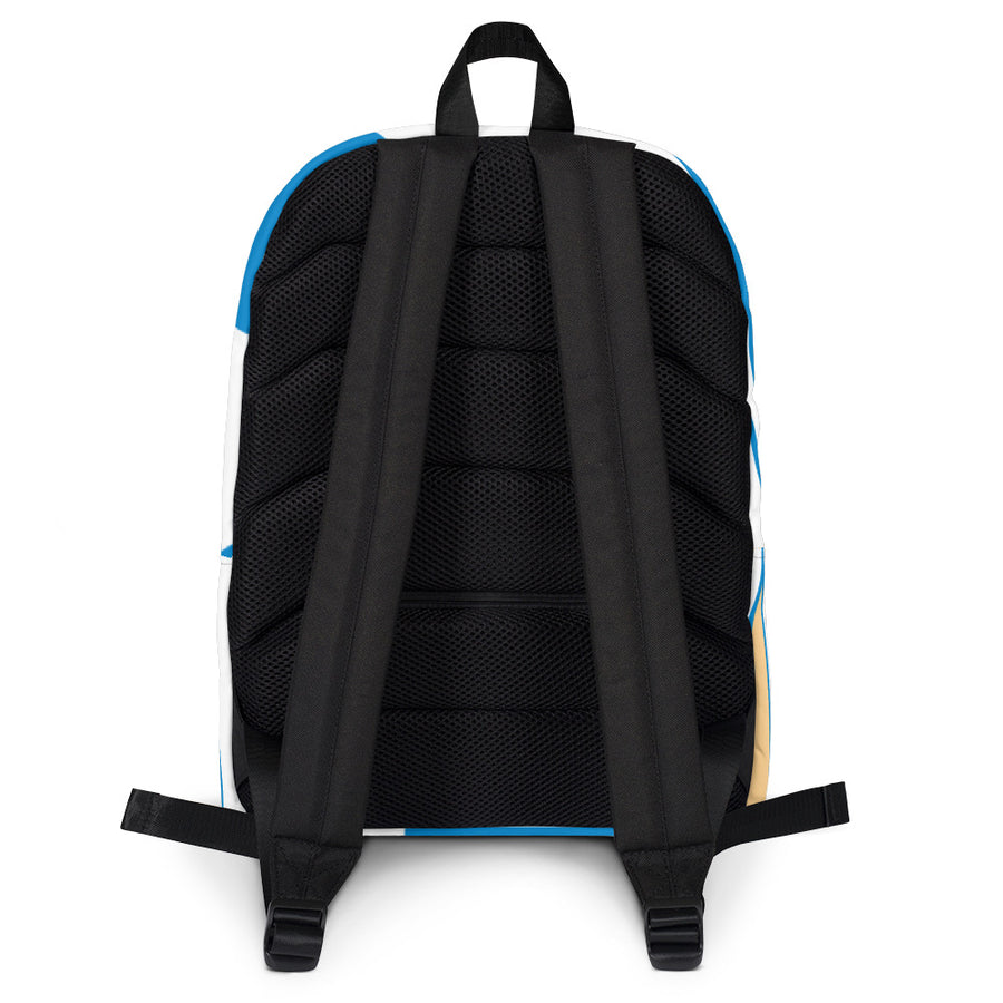 The Frow Backpack - Pimmonster