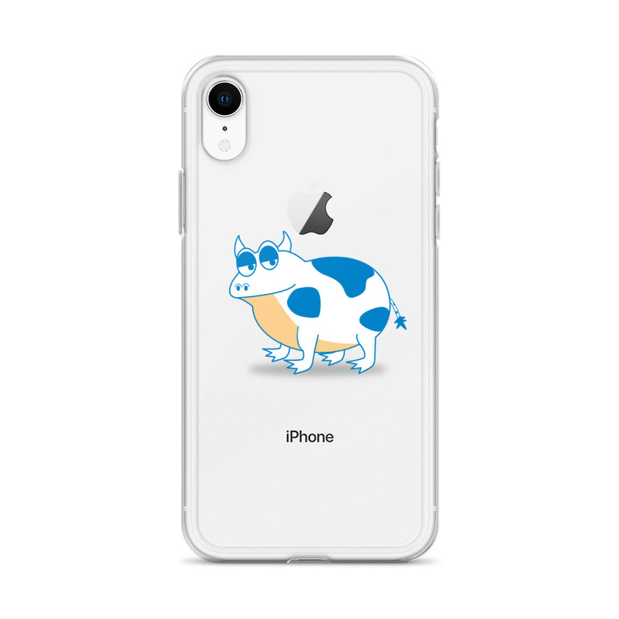 The Frow iPhone Case