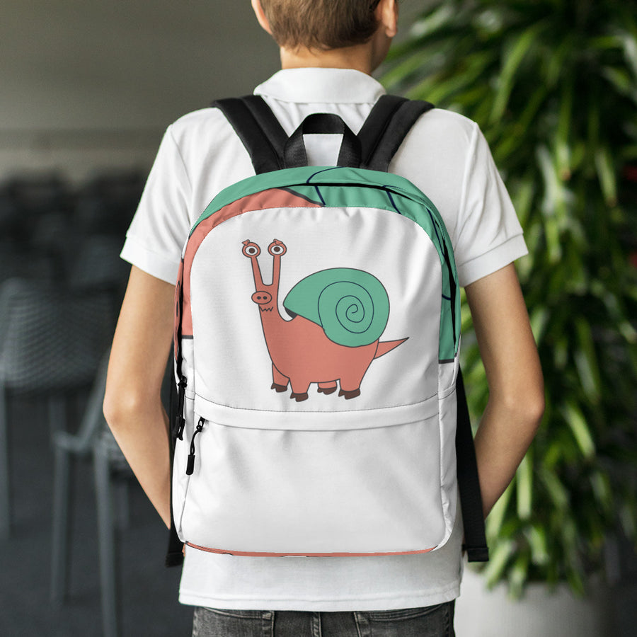The Snig Backpack - Pimmonster