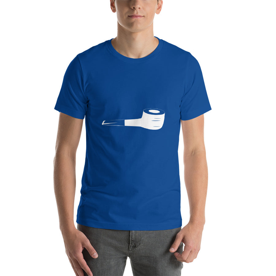 The Pipe Unisex T-Shirt