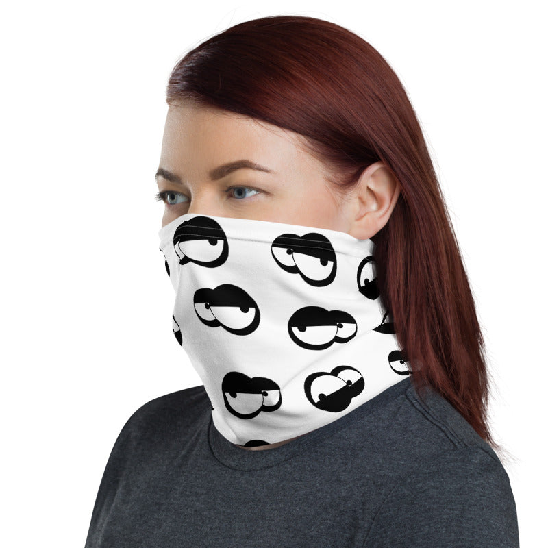 The Eyes Neck Gaiter - Pimmonster