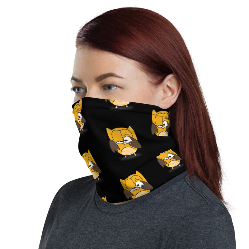The Owl Neck Gaiter - Pimmonster