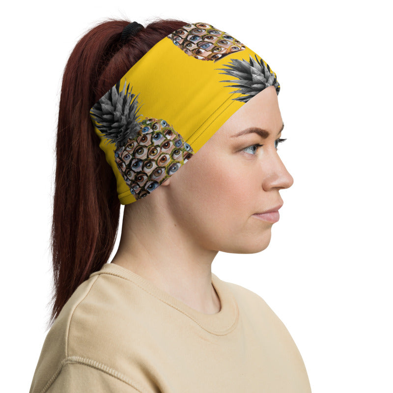 The Glance Neck Gaiter - Pimmonster