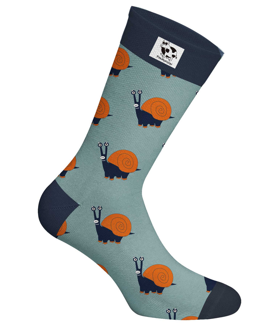 The Snig Socks - Pimmonster