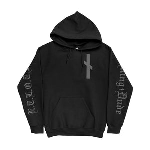 L.T.L.O.T.W. • Hooded Sweatshirt