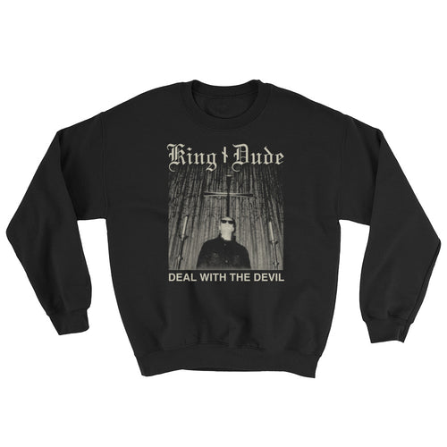 Deal With The Devil • Sweatshirt