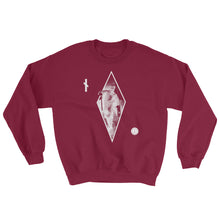Diamond Jumping Man • Sweatshirt