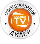 Kartina.TV Baltic/Europe