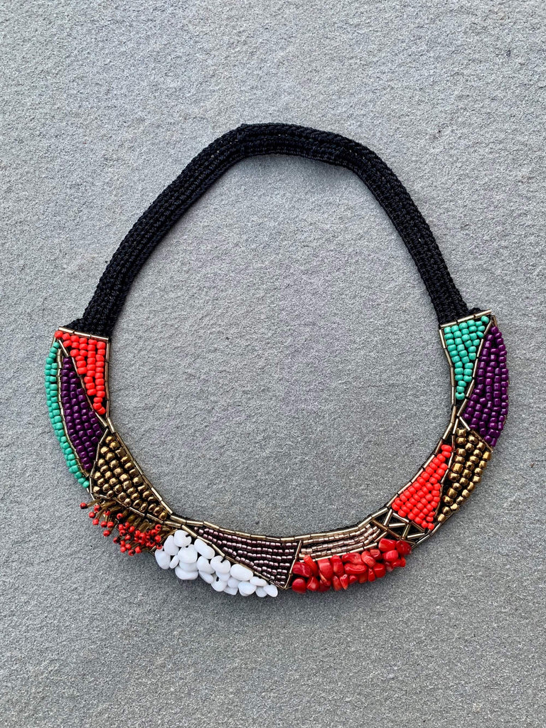 Fahriye Necklace