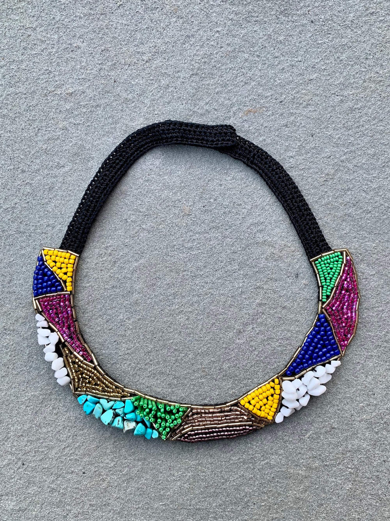 Kamuran Necklace