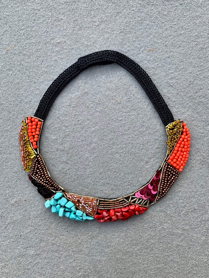 Keriman Necklace