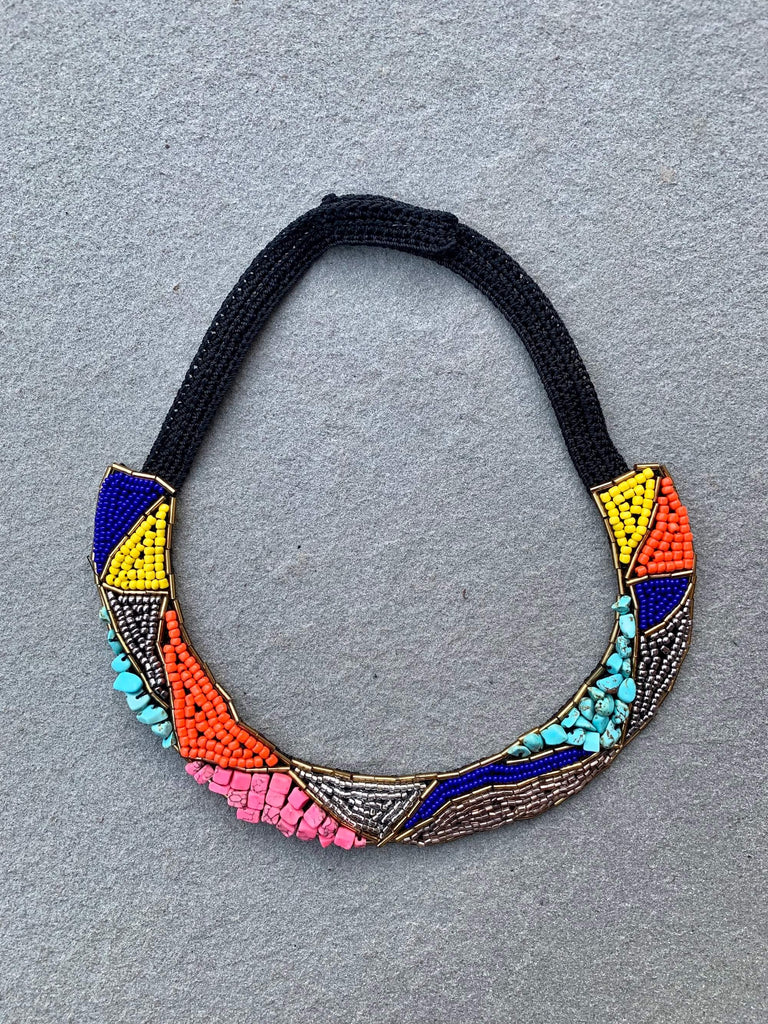 Makbule Necklace