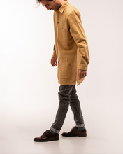 Almost Jacket Frannel light beige