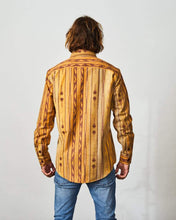 Flannel Shirt Long Sleeve  Desertsandwind