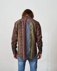 Flannel Shirt Long Sleeve Autumntubesurfing