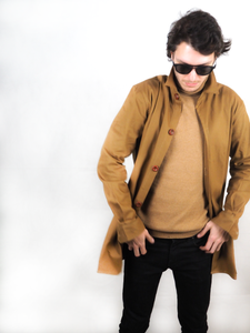 Almost Jacket Beige