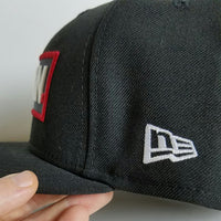 RAP FAN New Era 9Fifty Snapback