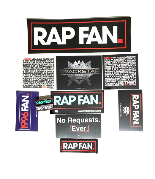 RAP FAN Accessory Pack