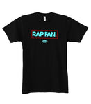Rap Fan T-Shirt: RTJ Blue