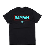 RAP FAN Youth T-Shirt *Ships Immediately*