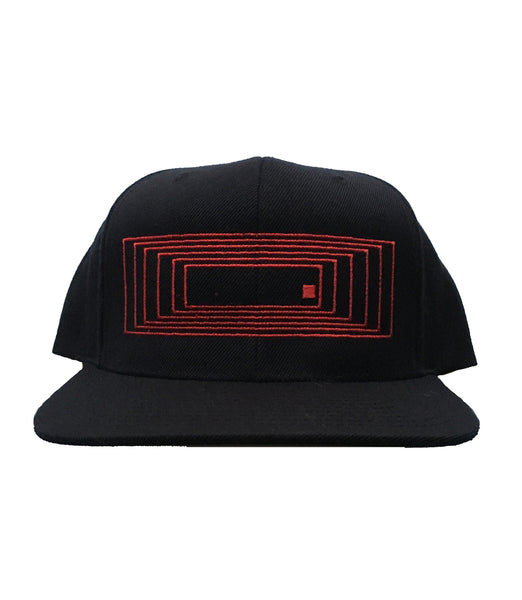 Boxed In Snapback