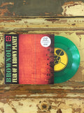 "Brownout - ""Trackstar The DJ To The Edge of Panic"" - 7"" Green Vinyl Repress *Ships Immediately*"