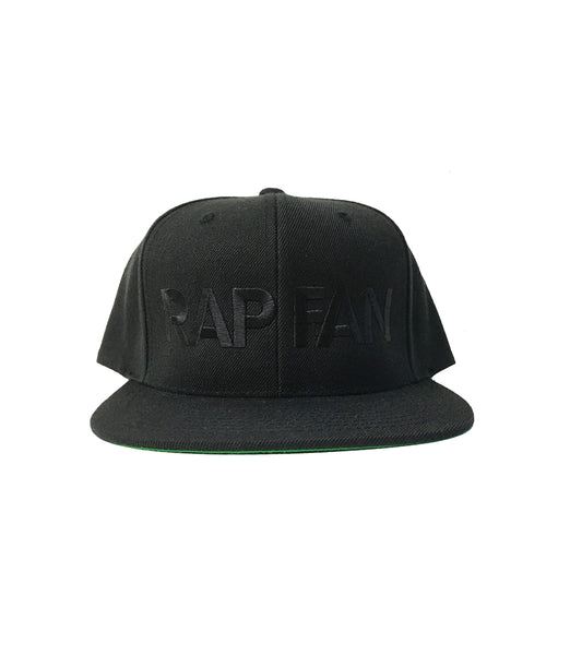 Crook Look Snapback *Ships Immediately*