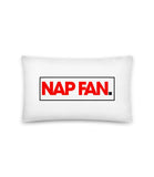NAP FAN Pillow