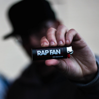 RAP FAN Lighter *Ships Immediately*