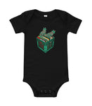 RTJDJ2 (RAP FAN x Run the Jewels) Onesie