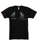 RTJDJ (RAP FAN x Run the Jewels) T-shirt