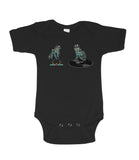 RTJDJ (RAP FAN x Run the Jewels) Onesie