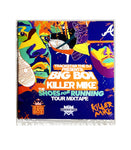 Shoes For Running Tour Mixtape